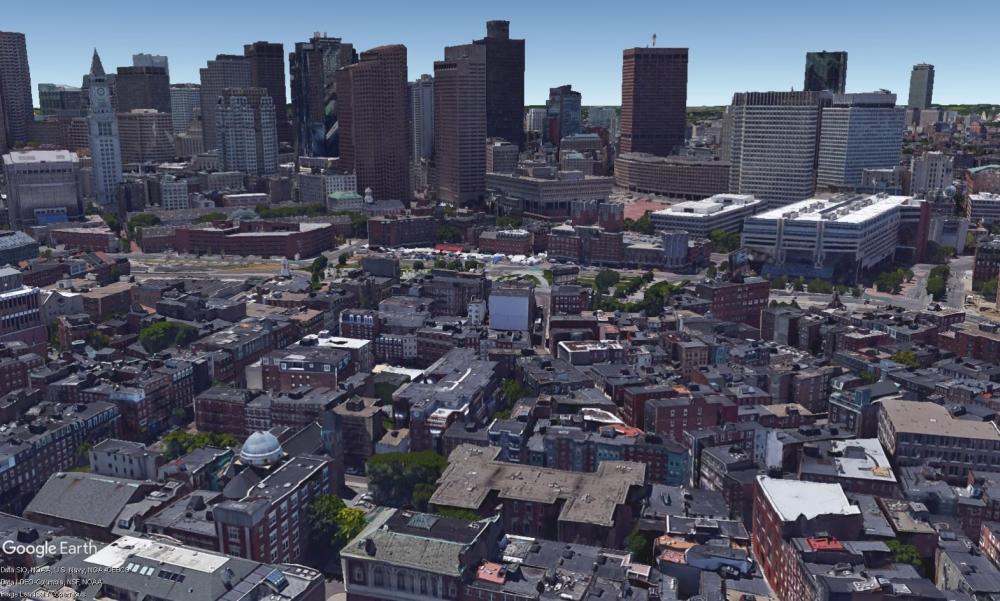 Boston_Downtown Layers